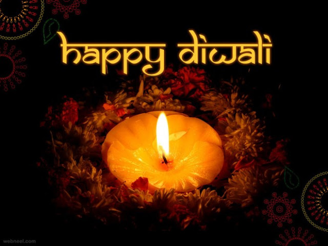 Happy Diwali 2019 Hd Image