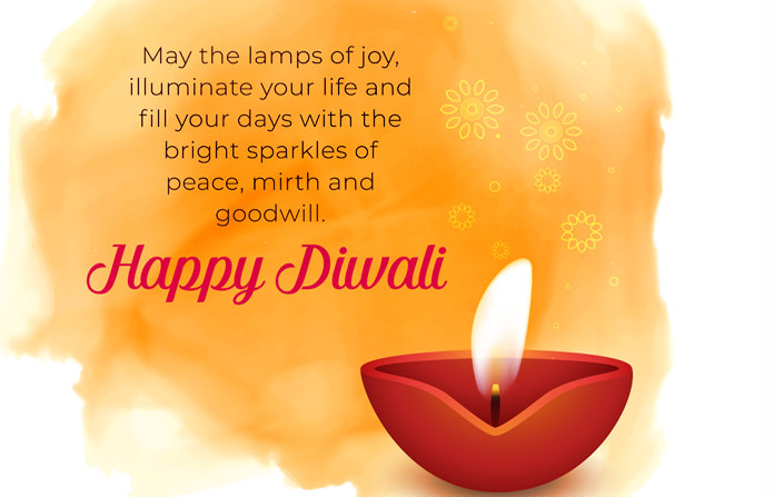 Happy Diwali Hd Image