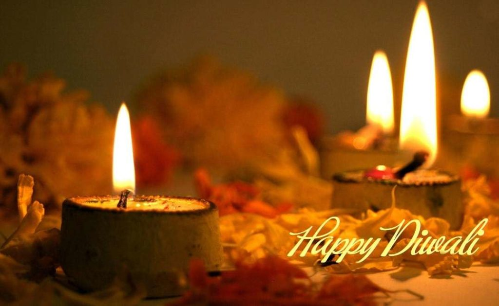 Happy Diwali whatsapp Status Images