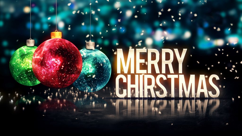 Merry Christmas hd photo
