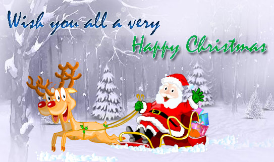 Merry Christmas Day wishes Whatsap Status Images