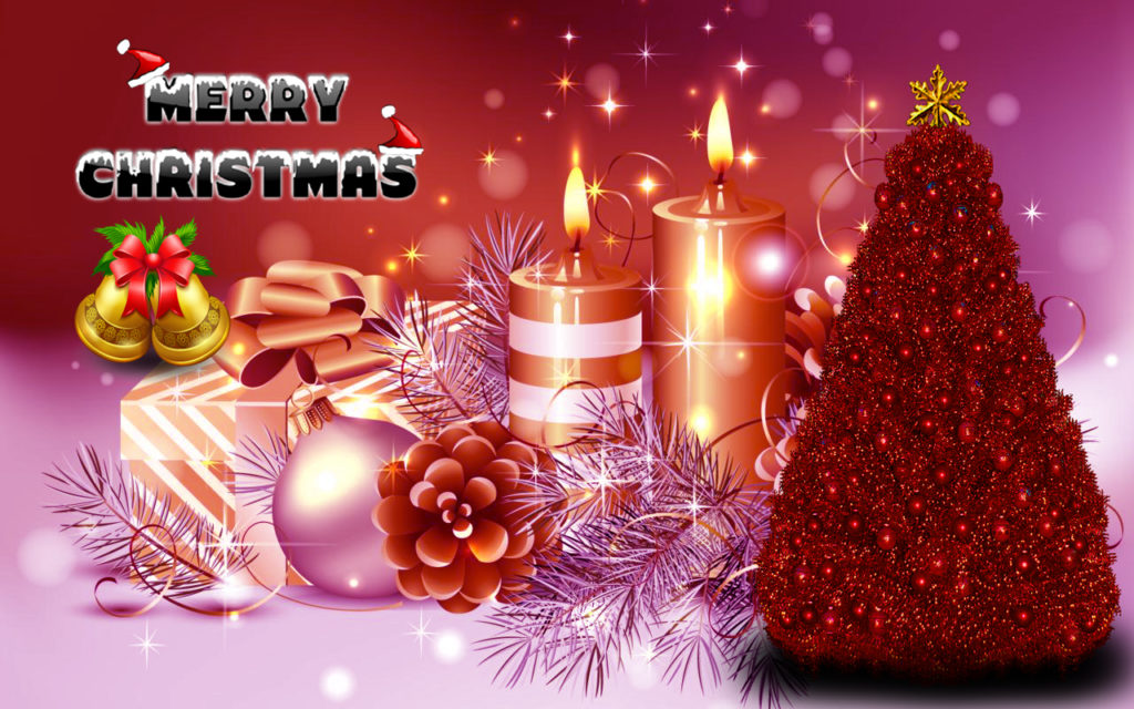 Merry Christmas Day wishes Hd photo