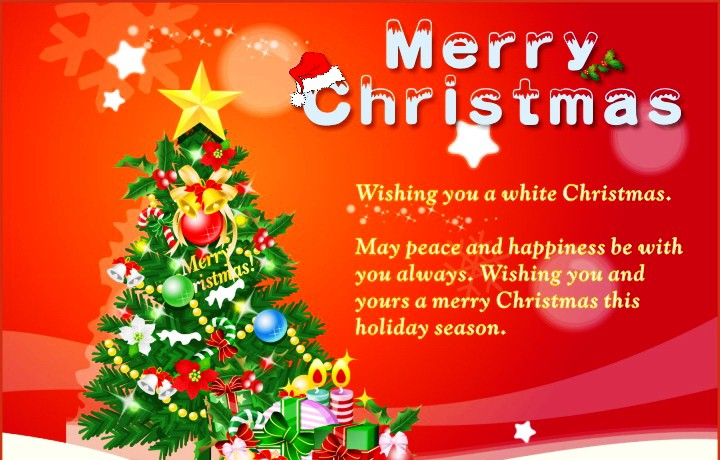 Merry Christmas Day Hd Photo