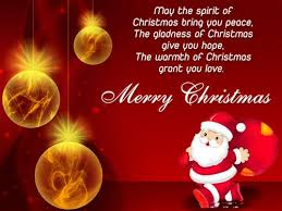 Merry Christmas Day wishes quotes Images