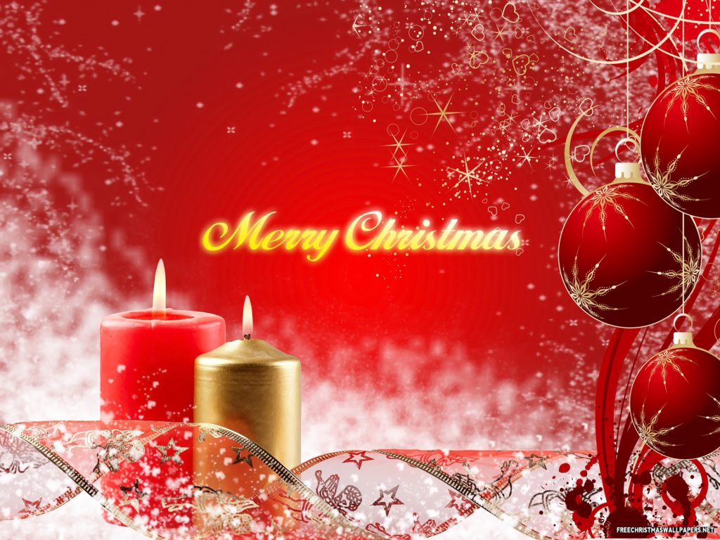 Merry Christmas whatsap status photo