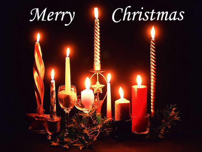 Merry Christmas Day wishes photo