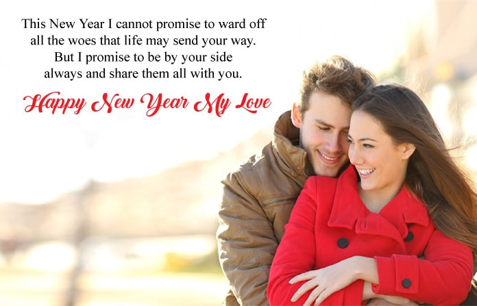 Happy new year 2020 images for Girlfriend
